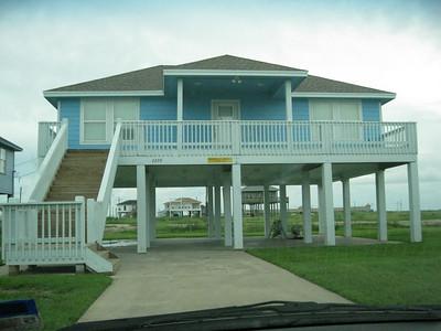 Beach Cabin 2010
