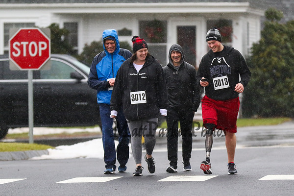 2019-12-14 Fill The Pantry 5k Road Race
