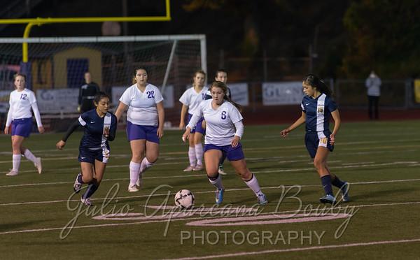 150917 MHS Girls Soccer vs Brookings Harbor