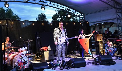 8/2/2019 - Igor & The Red Elvises