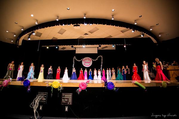AHS 2015 Pageant