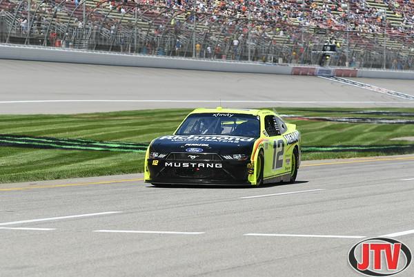 NASCAR Xfinity Series LTi Printing 250 6-8-19