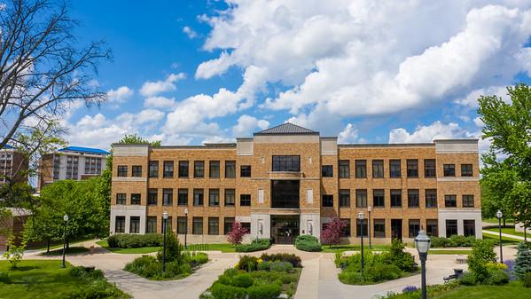 Campus Scenes 2020