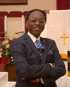 Pastor Horn & 1st Lady