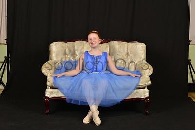 SBPS Thursday - Ballet 3-4, Ms. Sarah