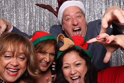 Flight Safety Holiday Party