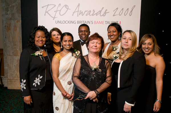 RFO Awards WINNERS 29th October 2008