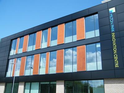 Parklex Abingdon Offices , Oxon
