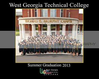 WGTC Graduation - Waco May 2013