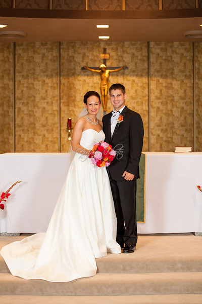 Formals - Katie and Adam