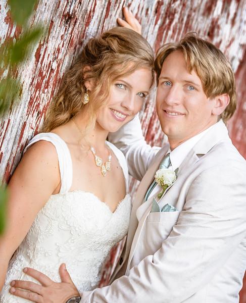 Caitlin & Andrew Wedding