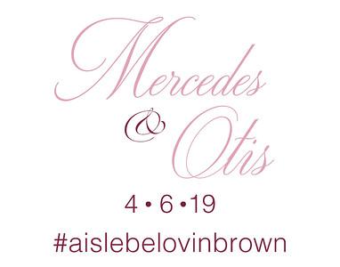Mercedes & Otis