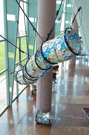 051519 PAC Art Sculpture