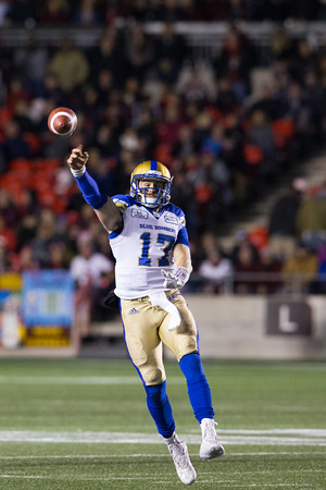 20181005 Blue Bombers vs Redblacks
