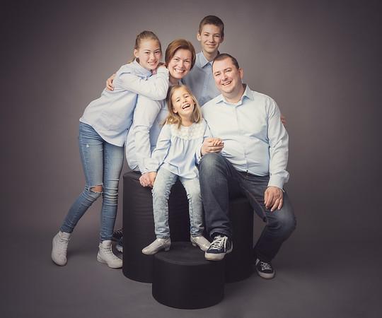 Familie & Slektsfotografering