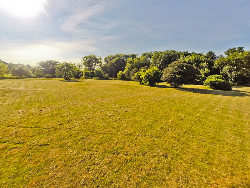 High-noon Summer at the Park 28 : Aerial Photography from Project Aerospace