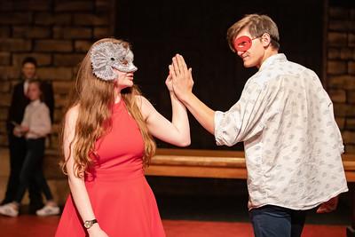 Romeo and Juliet - Nov 2019