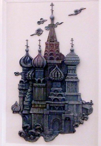 """""""Cathedral of Vasiliy Blajenniy"""""""