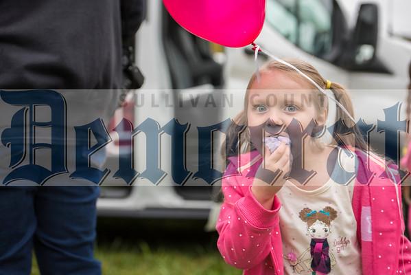 Jeffersonville's Festival of Balloons 2016