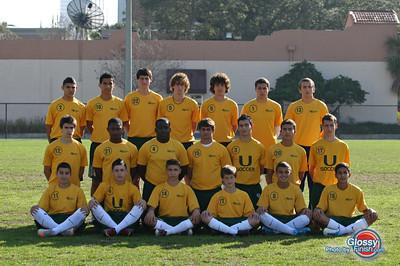 3A Semifinals - Bolles vs. University School
