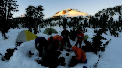 Video- Mountain Rescue