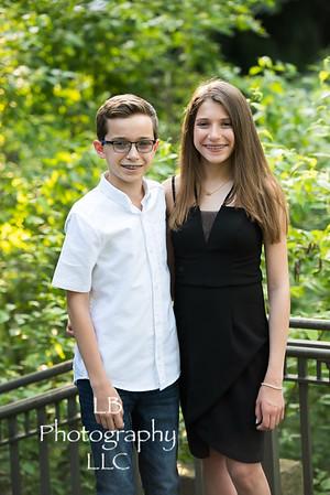 Ashley and Cameron