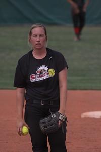 2012 Womens Softball