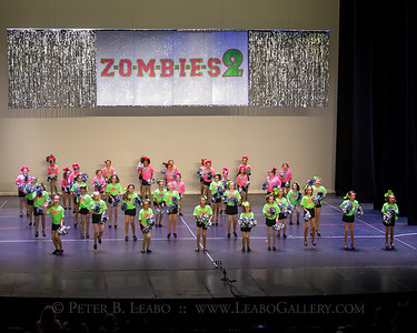 4.11 - Zombies 2 Medley