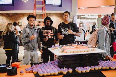 Buffalo State's 148th Birthday Celebration & Carnival of Clubs