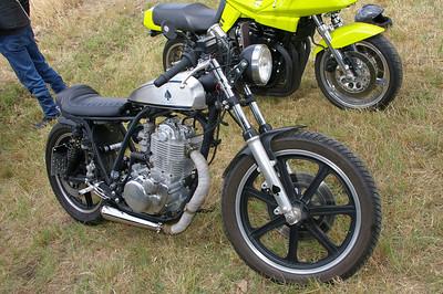 SR500 Rally Bethanga 2008