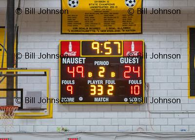 Nauset B V Basketball v Bourne 2_13_18