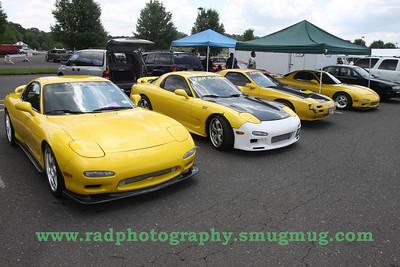 Sport Compact Summerslam@ Raceway Park 2009