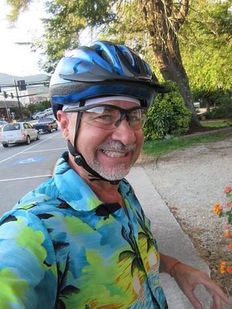 Clayton, GA Bike Ride 8.5.18