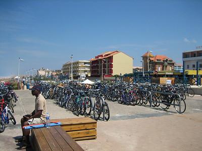 Lacaneau, France 2006