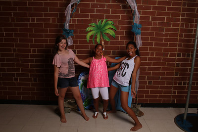 VES 5th Grade Dance 2014
