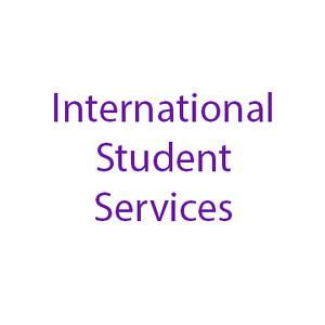 International Student Services