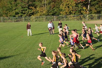 SE League Middle School Championships