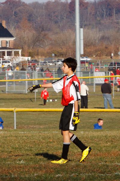 Soccer Rene