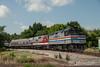 Amtrak (on A&M)<br /> Monett, Missouri<br /> June 16, 2014