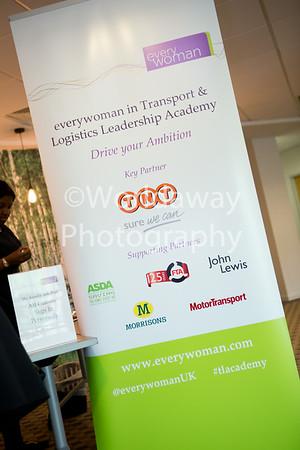 2014 everywoman Transport & Logistics Leadership Academy