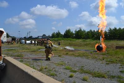 19-1 Bulk Fire School Photos