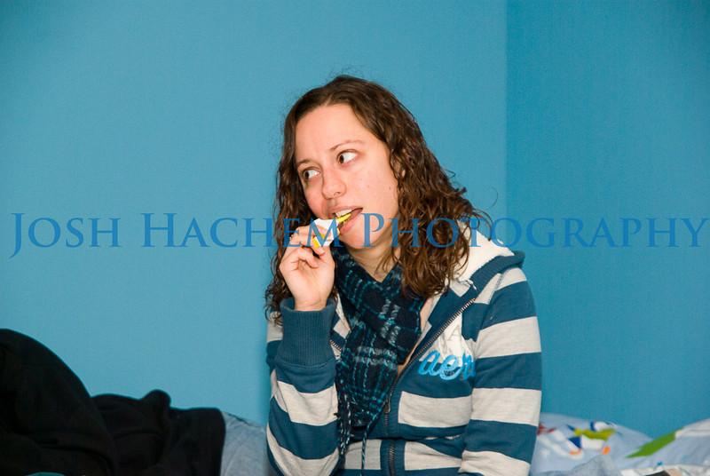 February 13, 2009  C's Birthday Dinner 009