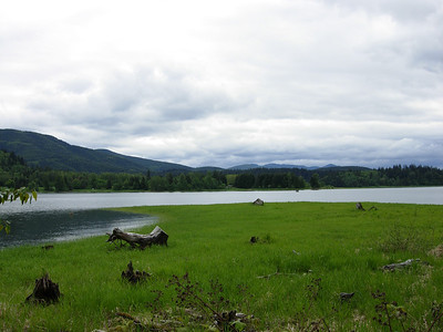 May 2013 - Alder Lake