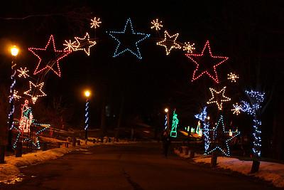2010 Capital Holiday Lights