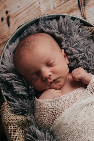 Newborn Photography in Buffalo, NY