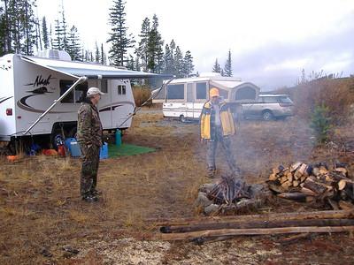 2009 Hunting Tyee