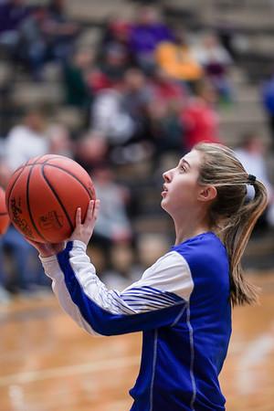 LB Girls Basketball Sidelines (2019-12-28)