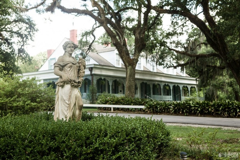 Myrtles Plantation - St. Francisville, Louisiana