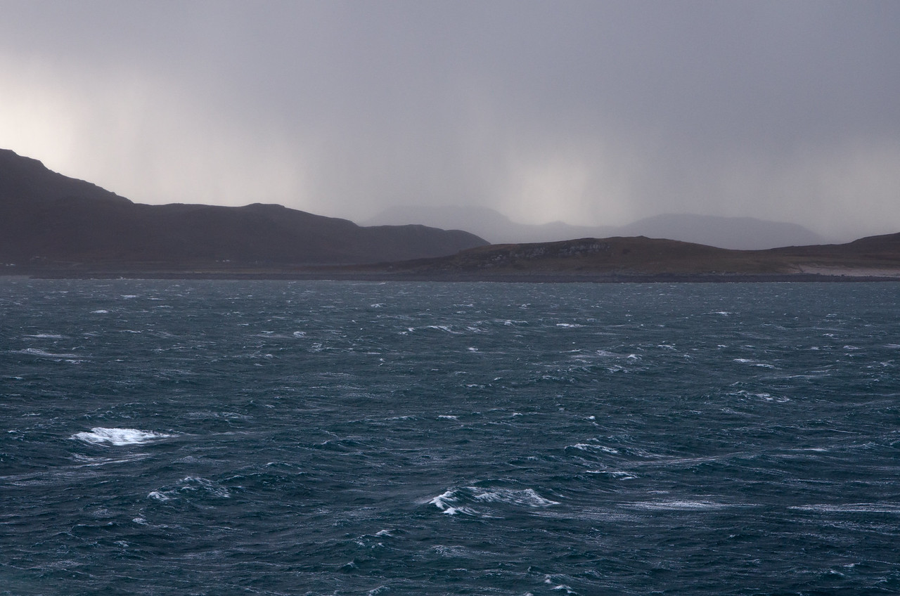 NC500 - Alchitibuie - So ominous...