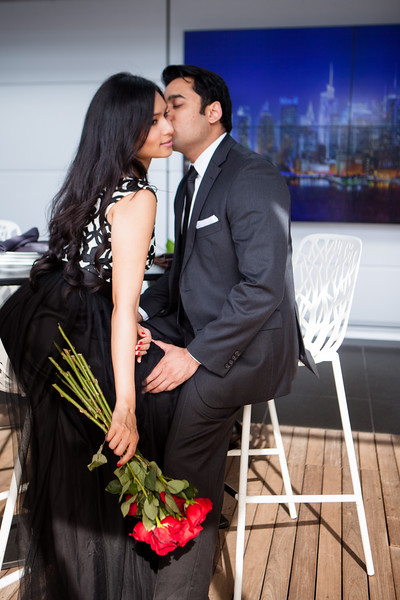 Le Cape Weddings - Gursh and Shelly - Chicago Engagement Photographer -25.jpg
